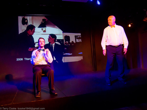 Nick Troon, Neil Horton - The Proposal -