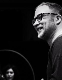 Gareth Somers : Theatre Director