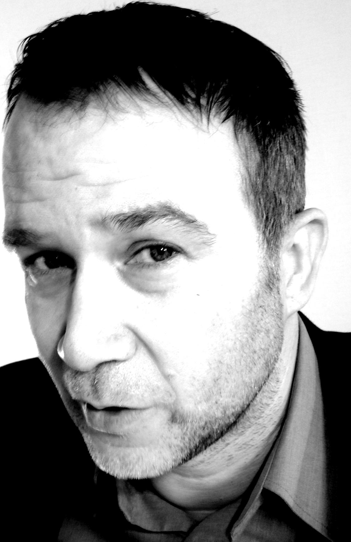 Gareth Somers