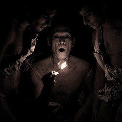 Butoh: 2008