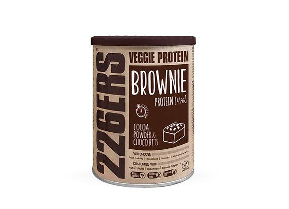 Veggie Protein Brownie 420g