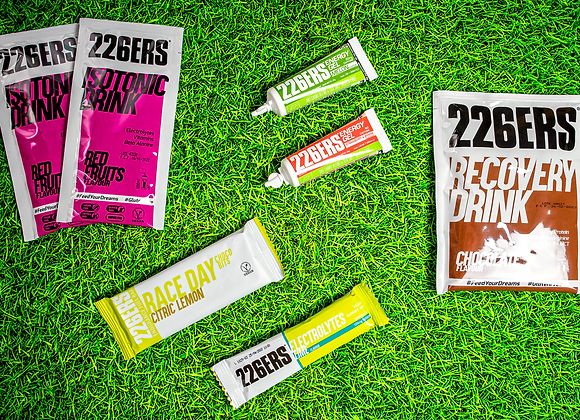 VELO HQ - 226ERS Introduction Pack