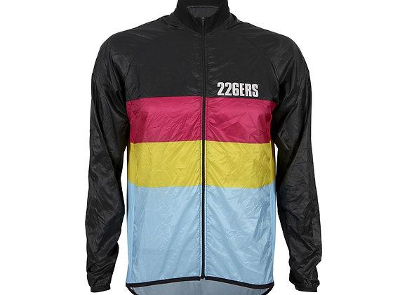 Lightweight Wind Jacket HYDRAZERO Black
