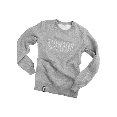GREY Unisex Classic Sweatshirt