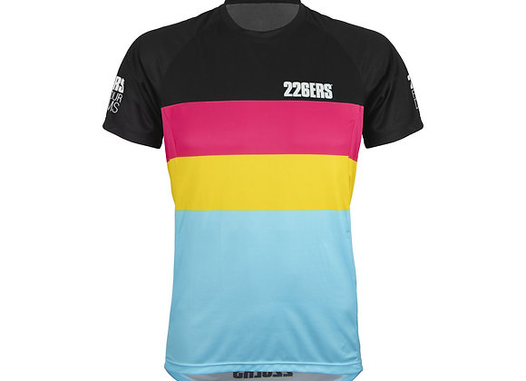 Running T-Shirt HYDRAZERO Regular Black