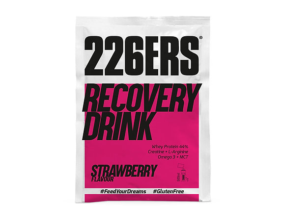 Recovery Drink 50g - MONODOSE