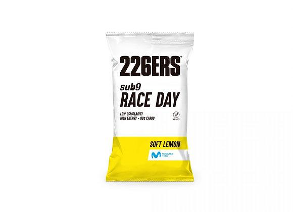 Sub-9 Race Day - Monodose