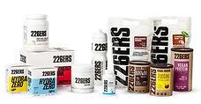 226ERS Gibraltar Product Range