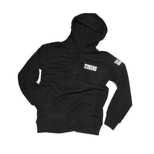 BLACK Hoodie 226ERS