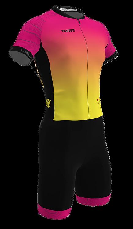 Solis Ortus Cycling Kit