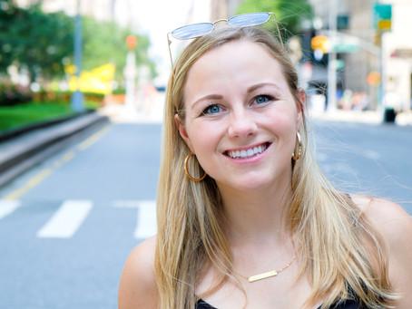 National Volunteer Week Spotlight: Julia Field