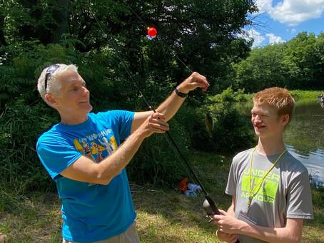 National Volunteer Week Spotlight: Mark Smith