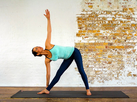 5 Reasons Yoga Should Be an Every Day Thing