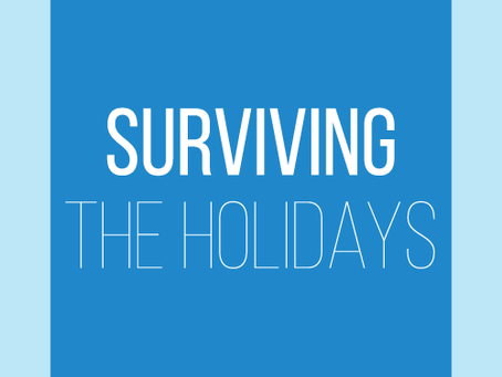 6 Holiday Survival Tips for You and Your Child
