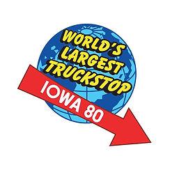 World's Largest Truck stop Iowa 80