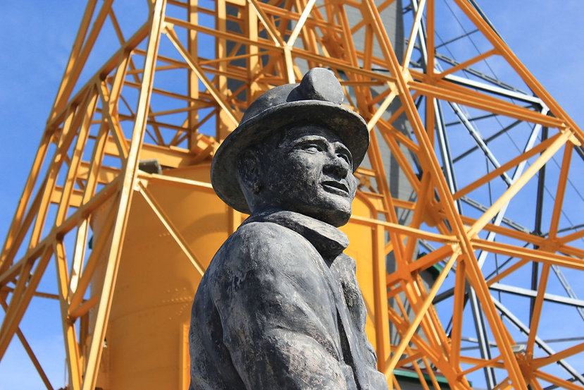 Arte Mines Quebec Webdocumentaire