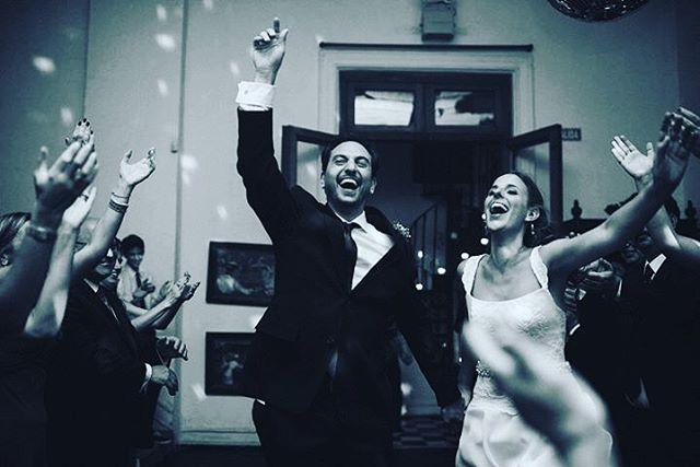 Hace un año vivíamos el casamiento de #M