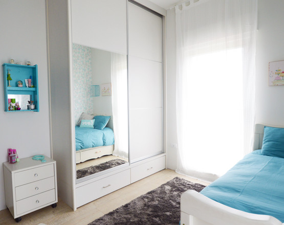 הארון הנכון: כיצד לבחור ארון לחדר ילדים?