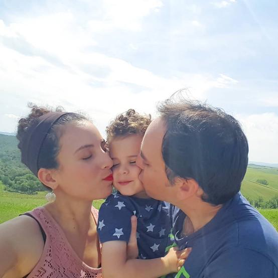 חו''ל עם ילדים: שבועיים בטוסקנה וצפון איטליה