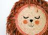 DIY/ קישוט קיר אריה בסגנון בוהו-נורדי