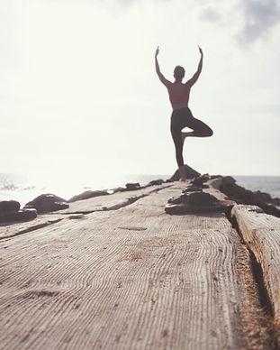 Okyanustan Yoga