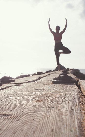 Yoga & Océan, Labenne Océan: 19 - 24 juillet 2021