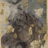 Roman Horse Sketch