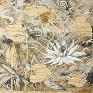 Lotus Texture