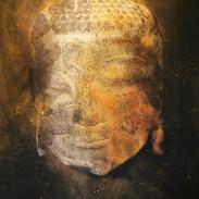Dark Buddha