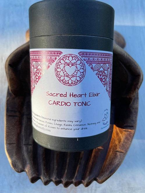SACRED HEART ELIXIR