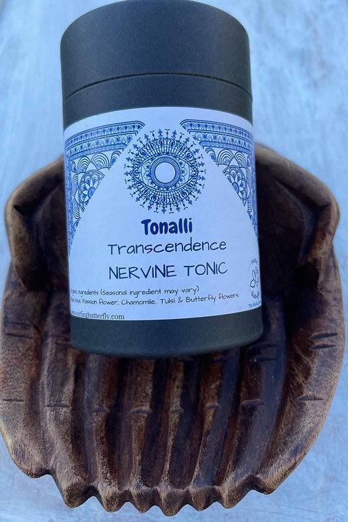Tonalli: Nervine Tonic