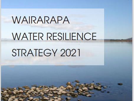 Wairarapa Water Resilience Strategy 2021
