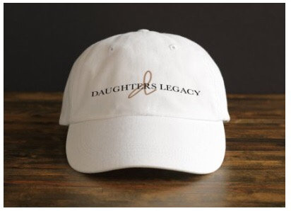 DAUGHTERS LEGACY HAT