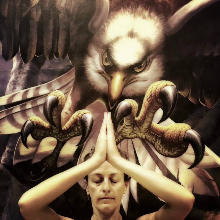 Yin Yang Flow & Yoga Nidra