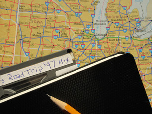 Happy Trails! Road Trips Made Easy!