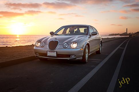 Sunset Jag