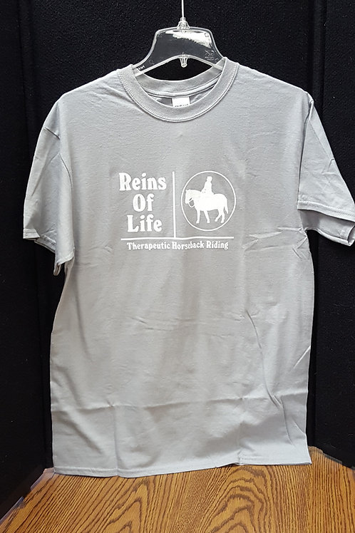ROL Split Logo Tee
