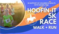 9/11 Hoofin-It 5K Race & Family Fun Walk