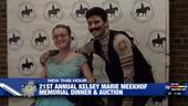 The 21st Annual Kelsey Marie Meekhof Mem