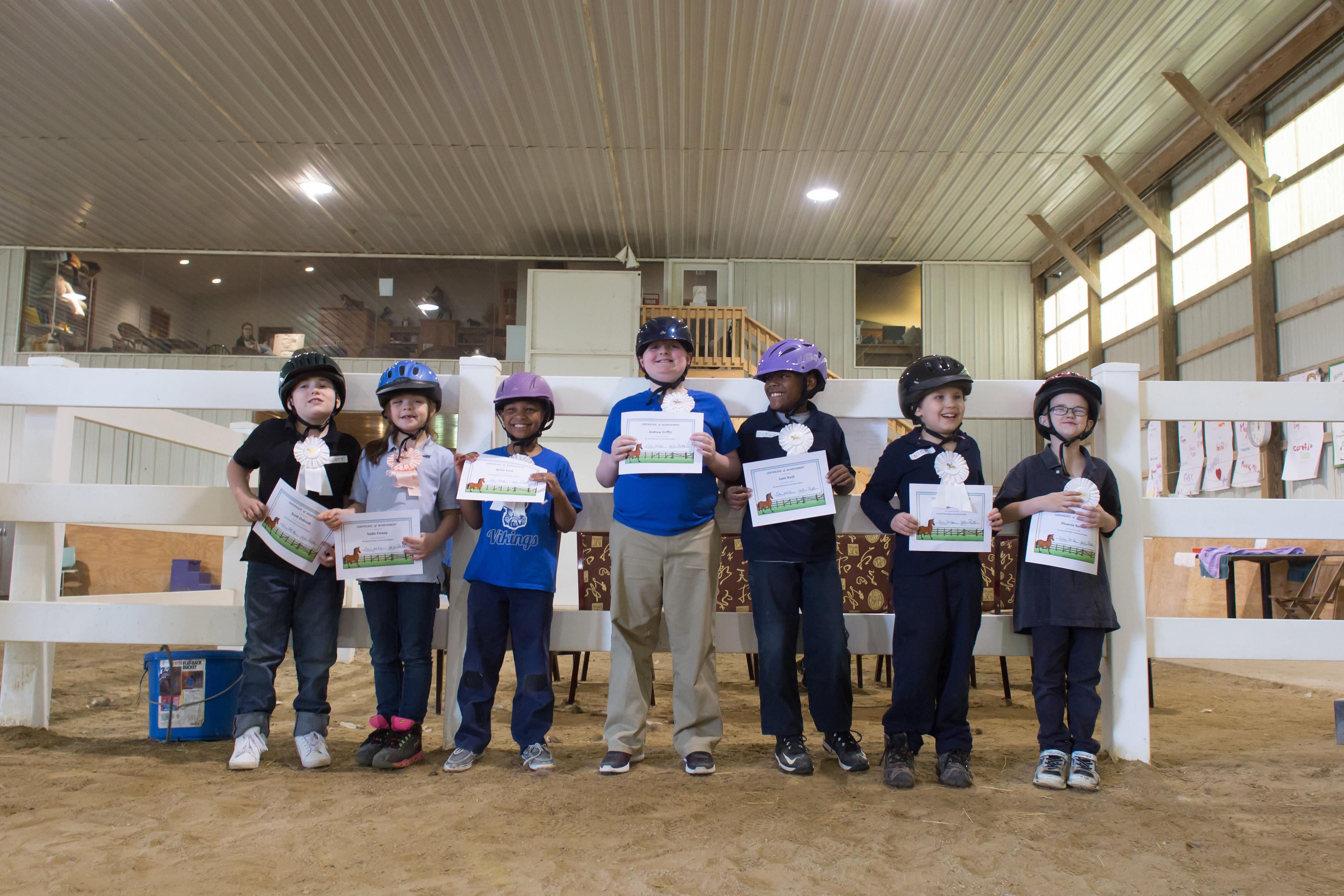Michigan City School Program