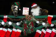 Read with Santa   December 2021