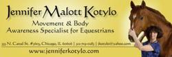 Jennifer Kotylo Logo