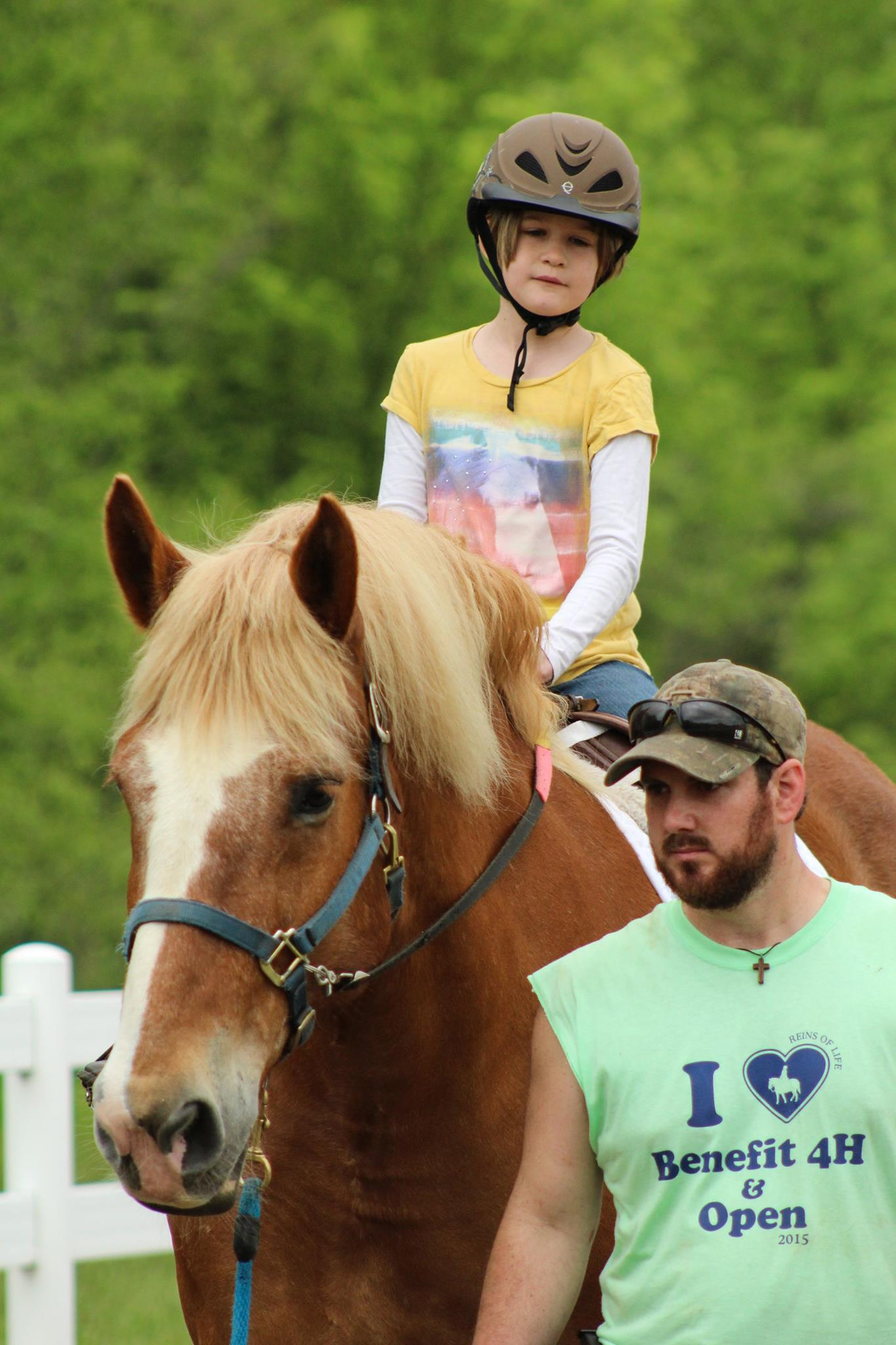 ROL 4-H Open Horse Show