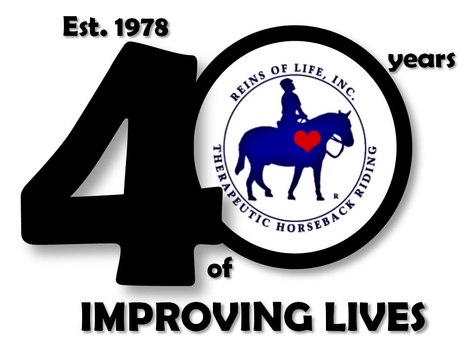 40YR ROL Logo