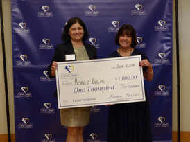 First Lady Karen Pence Awards $52,500 to 57 Organizations from Across Indiana