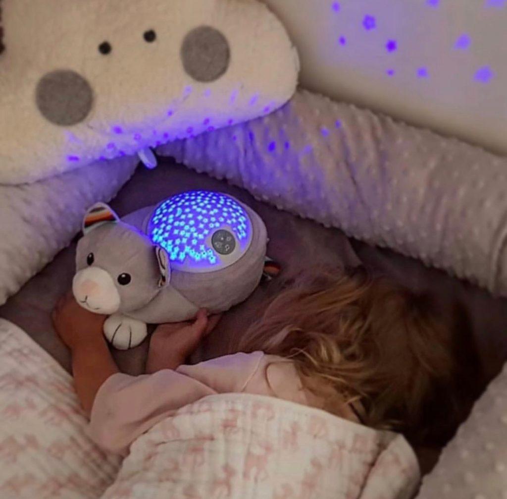 4b4f1b17eea Täheprojektor Kiki muudab lapse toa maagiliseks kohaks!