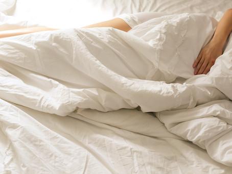 White noise - abiline, kui sa ei oska ise enam magama jääda..