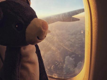 Laste uni puhkuse ja reisimise ajal - nipid!