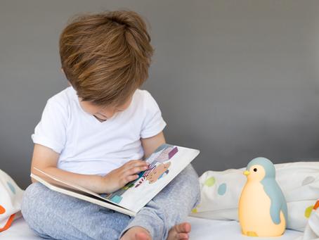 Unetreener PAM – toeta oma lapse magamamineku rutiini