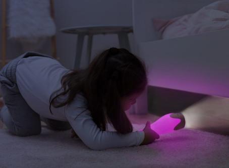 ZAZU Gina: taskulamp ja öölamp kaks ühes